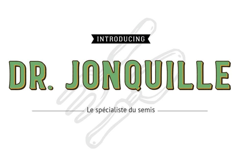 Conseils Dr. Jonquille