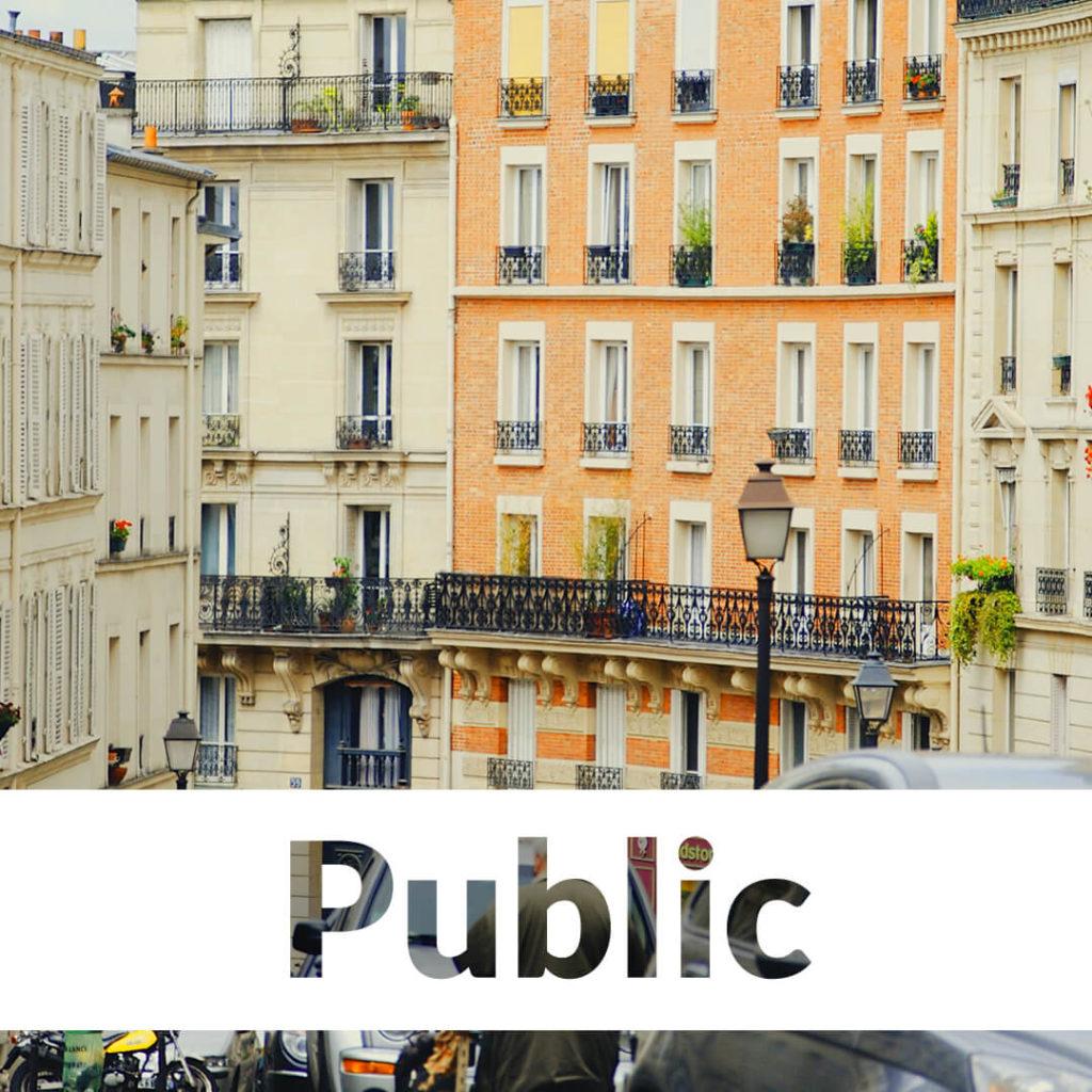 Sachets de graines personnalisé - Admnistrations publiques - Dr. Jonquille & Mr. Ail