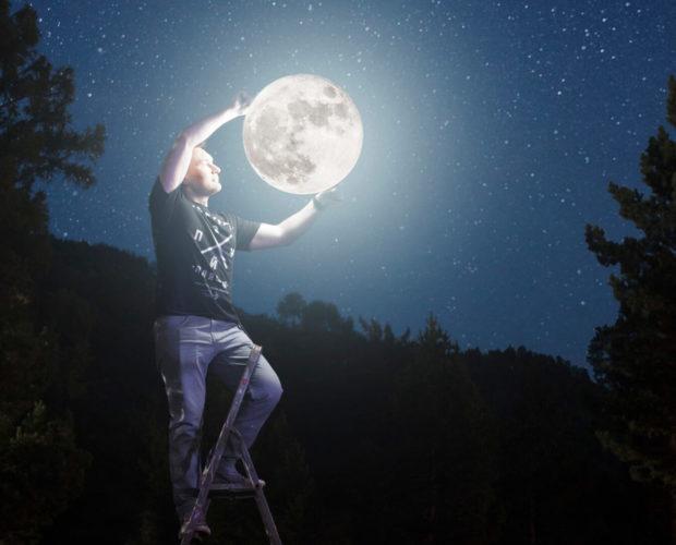 Comment et pourquoi jardiner avec la lune ?