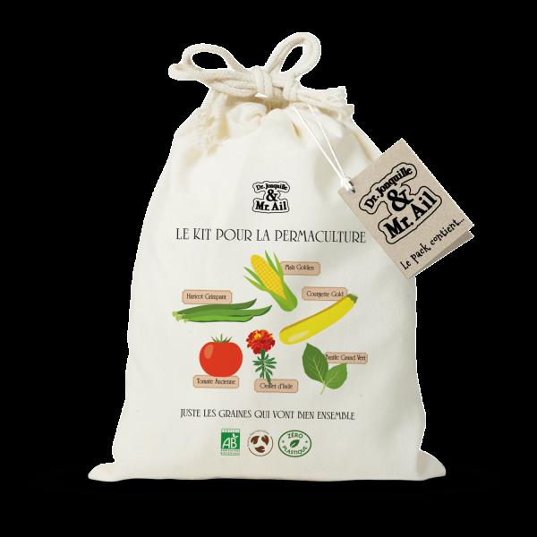 Kit de jardinage - Kit pour la permaculture