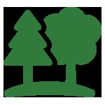 Logo Forêts durables