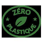 Logo Zéro Plastique