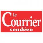Logo - Le courrier Vendéen