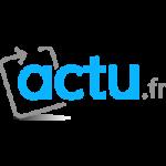 Logo - Actu FR