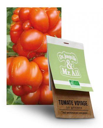Graine Tomate Voyage BIO