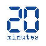 20 minutes parle de Dr. Jonquille & Mr. Ail