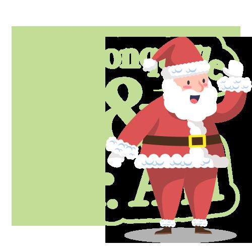 Dr. Jonquille & Mr. Ail