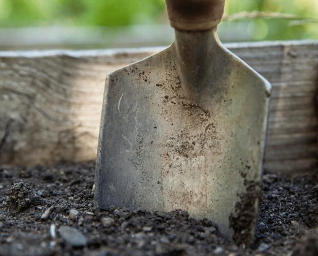 Les 8 outils indispensables au jardin - Blog - Dr. Jonquille & Mr. Ail