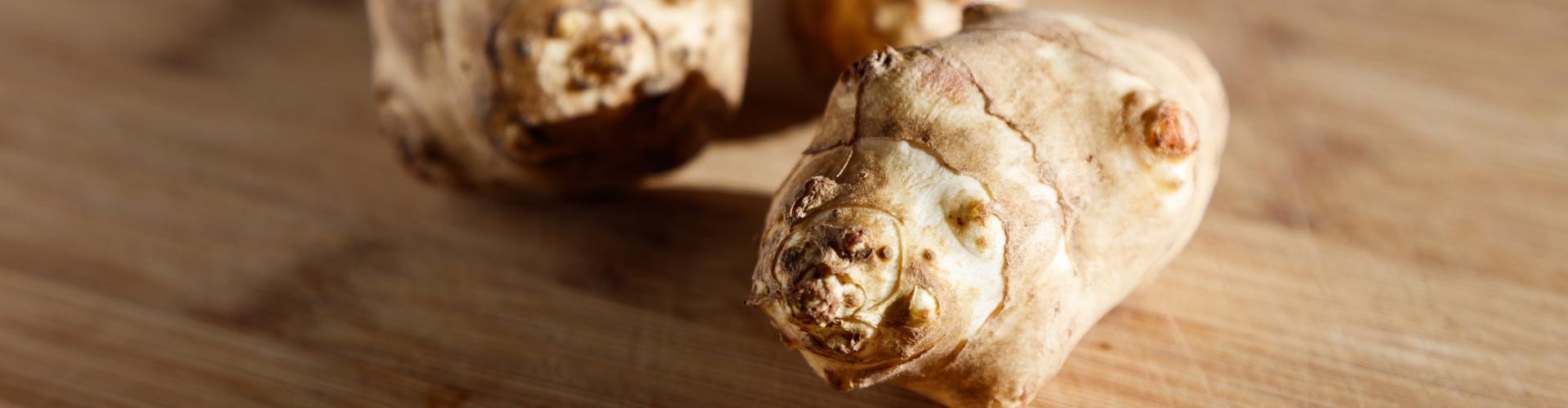 Top 6 des légumes oubliés - Blog - Dr. Jonquille & Mr. Ail